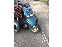 Yamaha bws spares and repairs .