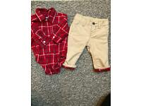 Boys Gap Outfit