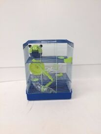 Penthouse Large 3 storey Hamster Cage