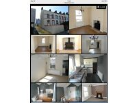 End terrace house to let in Whitehesd