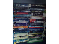 Computer and Electronic Books Bundle