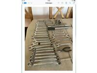 Spanners for sale