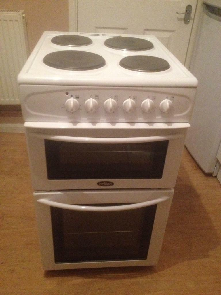 Belling Electric Cooker (50cm)