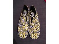 Puma shoes uk11 eu46 new