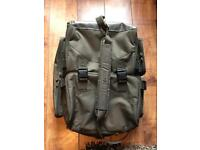 Nash cube rucksack as new