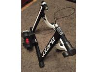 Volare elite bicycle trainer