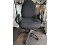Desk/Office Chair, good condition