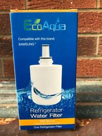 Fridge water filters