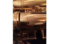 Jupiter Alto 500 Series Saxophone