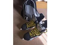 SBK - DK6 ice skates size UK 5
