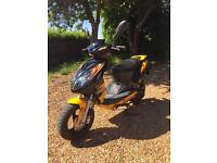 50cc Moped BRAND NEW CONDITION
