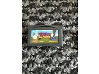 Spyro Gameboy Advance