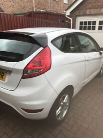 For sale Ford Fiesta