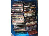 DVD's (job lot #2)