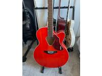 Gretsch Jumbo Rancher Acoustic Guitar