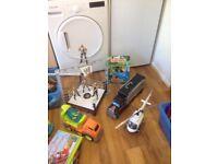 Boys Toys - Job Lot