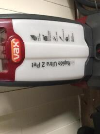 Vax carpet cleaner in very good condition