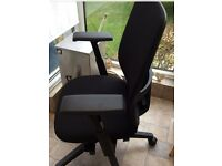 Office chair.. Haworth top quality office furniture supplier