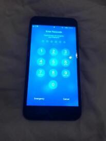 Iphone 7Plus 128gb Matte Black Perfect condition