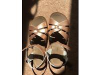 Salt Water sandals uk 6