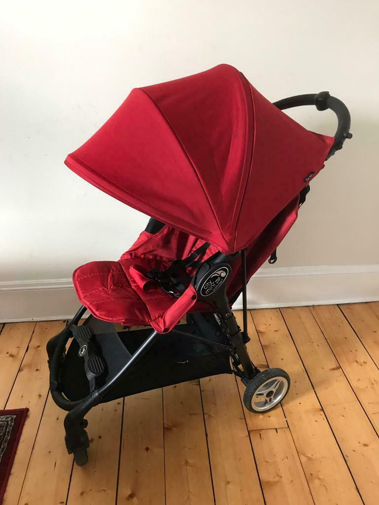 Baby Jogger City Mini Zip In Southside Glasgow Gumtree