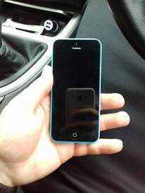 Iphone 5 c **£80** unlocked to all networks