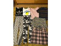 Age 12/13 Girls bundle