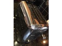 Breville 2-slice toaster for Warburtons