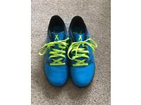 Adidas Astro Turf size 4 trainers
