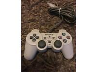 PlayStation 1 dual analog controller. Ps1/ps2