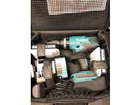 Makita Combined Drill Brand New unwanted gift