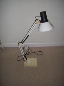 ANGLE POISE MICROMARK VINTAGE LAMP