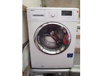 Beko Washing Machine (8kg) (6 Month Warranty) for sale  Merseyside