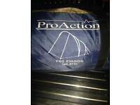 ProAction tent