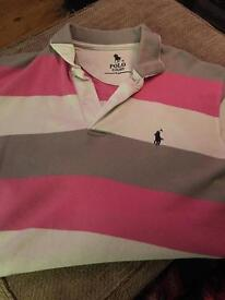 Genuine Ralph Lauren tshirt