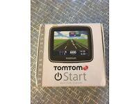 Tomtom Start 1EX00 2GB Western Europe edition