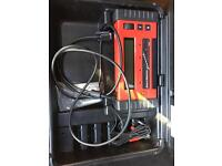 Snap On diagnosis scanner
