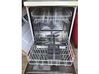Bosch S10R1B Dishwasher / full working order - good condition