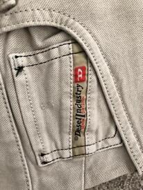 Diesel stone women's skinny jeans