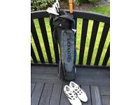 Starter Golf Set