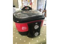 New Go Chef 8 in 1 Cooker Never Used Versatile cooking
