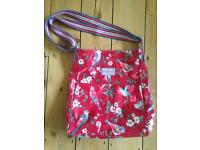 New Cath Kidston oil cloth bag