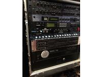 Lexicon MPX 550 Effects