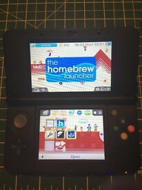 New Nintendo 3DS (Custom Firmware 9.8.0.0 / AL9H)