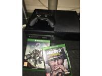 Xbox one 500GB Read Description!