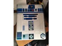 R2 D2 iPad case standard size