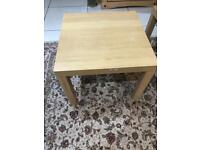 IKEA Table. Pick up only