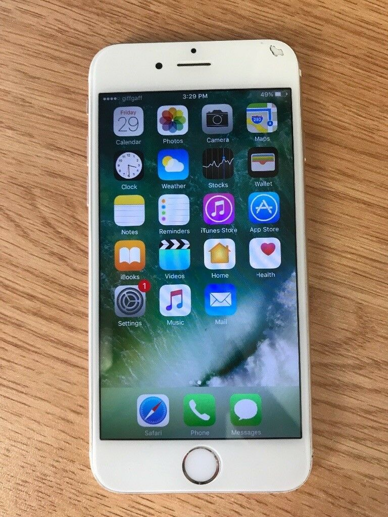 Iphone 6 Gold, 16 GB for sale   in Bournemouth, Dorset   Gumtree