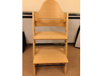Stokke High chair in good condition