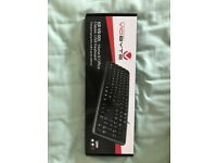 New and unopened Viobyte keyboard